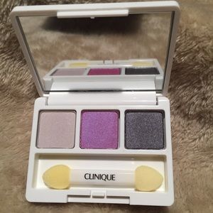 CLINIQUE All About Eyes Shadow Trio